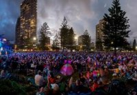 Broadbeach Christmas Carols