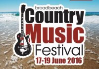 Broadbeach Country Music Festival 16 1