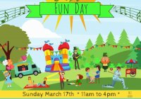 Broadbeach Robina - St Patricks Family Fun Day