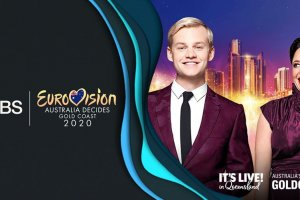 Eurovision Australia Decides 2020 Opening Night Show