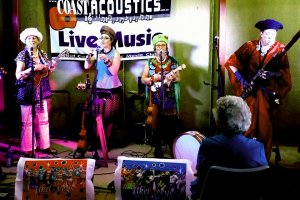 Gold Coast Acoustic Music Club