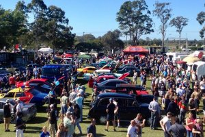 Gold Coast Car Show V1