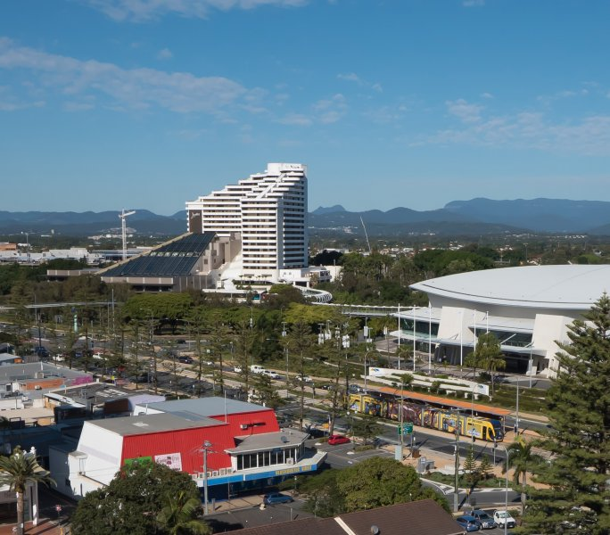 Theatres on the Gold Coast