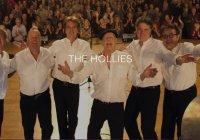 THE HOLLIES Photo From The Star Gold Coast