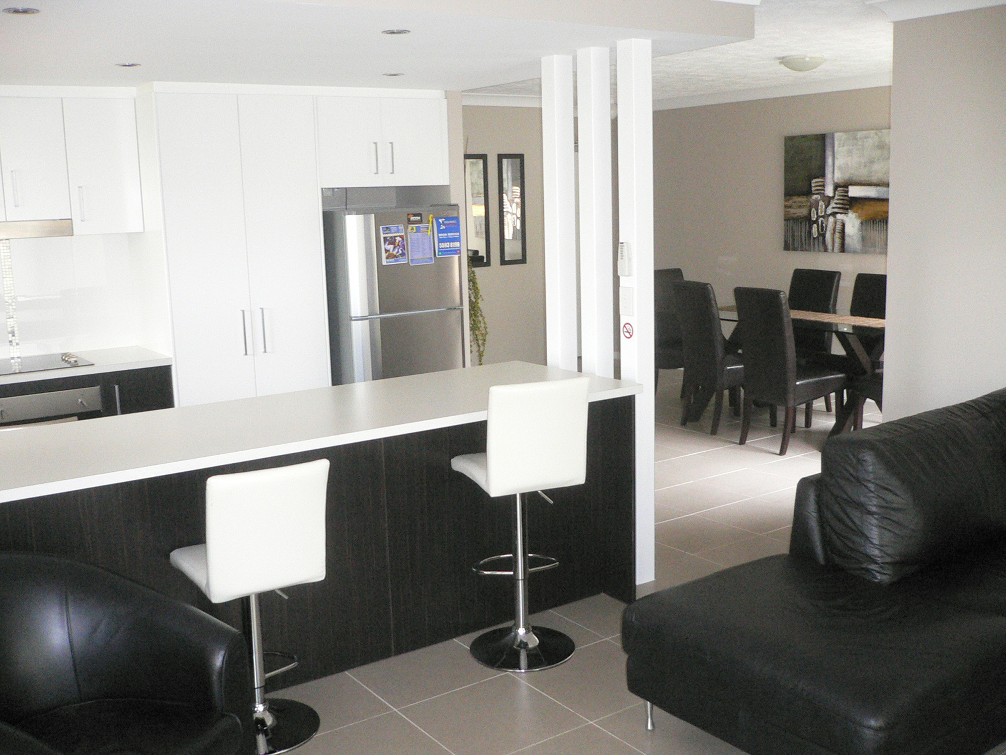 holiday apartments Broadbeach